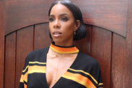"""Good News! Kelly Rowland's New Album Is """"Full Of Up-Tempos"""""""