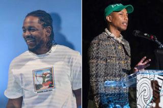 Kendrick Lamar, Pharrell, Wiz Khalifa, Michael McDonald Feature On New Thundercat Album