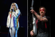 Kesha Is Working With Eagles Of Death Metal
