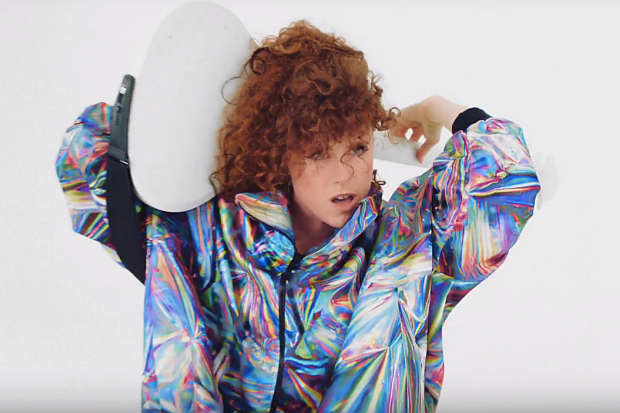 kiesza-dearly-beloved-video-watch
