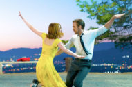 Musical 'La La Land' Wins Seven Golden Globe Awards: Watch Ryan Gosling's Speech