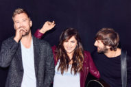"Lady Antebellum Return With ""You Look Good,"" Announce New Album 'Heart Break'"