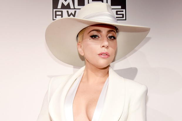 Lady Gaga AMAs