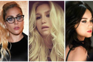 Lady Gaga And Katy Perry Are Now Involved In Kesha's Sexual Assault Case Against Dr. Luke