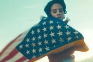 How Lana Del Rey's Dark American Dream Can Help Us Cope With Trump's American Nightmare