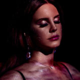 "Lana Del Rey Registers ""Young & In Love"""