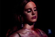 """2017 Is Looking Up! Lana Del Rey Registers New Song """"Young & In Love"""""""