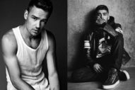 Is The 1D War Over? Liam Payne Wishes Zayn Malik A Happy Birthday