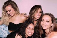 Little Mix & Skepta Lead Brit Award Nominations