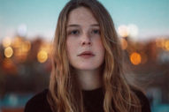 "Maggie Rogers' Winning Streak Continues With ""On + Off"""