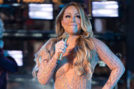 Tommy Mottola Pens Open Letter To Mariah Carey