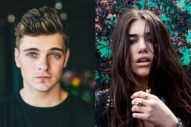 Martin Garrix Features Dua Lipa In New Song