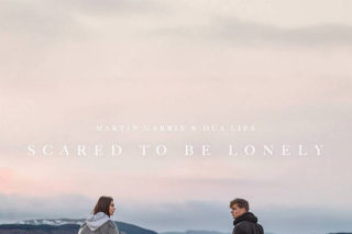 """Martin Garrix And Dua Lipa's """"Scared To Be Lonely"""": Listen To The Full Song"""