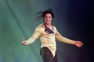 Lifetime Announces Michael Jackson Biopic