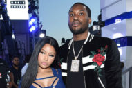 Nicki Minaj & Meek Mill Break Up