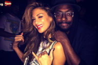 Today's Craziest Rumor: Nicole Scherzinger To Replace Fergie In BEP