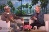 Pharrell Addresses Kim Burrell's Homophobic Rant On 'Ellen': Watch