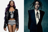 Rihanna Goes To War With Azealia Banks Over Immigration: A Timeline