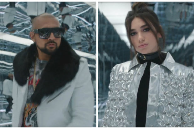 sean-paul-dua-lipa-no-lie-video