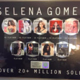 A Selena Gomez Album Update