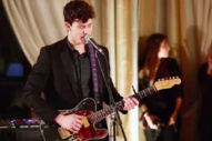 Watch Shawn Mendes Sing An Unreleased Ballad At His Friend's Wedding