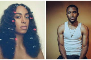 Solange And Frank Ocean To Headline Panorama 2017