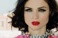 "Sophie Ellis-Bextor Returns With Glamorous ""Wild Forever"" Video"