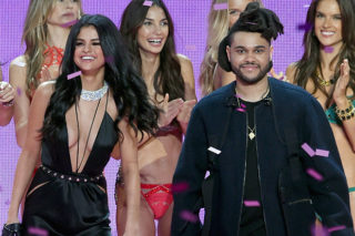 Apparently Selena Gomez & The Weeknd Are An Item Now