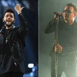 Bonnaroo 2017: The Weeknd, U2