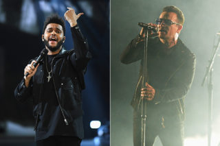 Bonnaroo 2017: The Weeknd, U2 To Headline