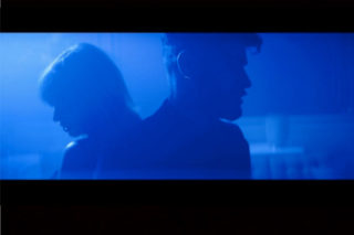 """Zayn & Taylor Swift's """"I Don't Wanna Live Forever"""" Video: See First Pic Of Them Together"""