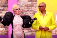 Lady Gaga Will Be On The Season 9 Premiere Of RuPaul's Drag Race
