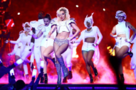 Lady Gaga Slams Post Super Bowl Body Shamers With Inspiring Instagram