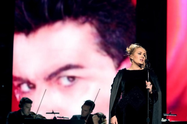 adele-george-michael-grammys