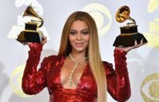 Solange Acknowledges Beyonce's Grammy Snub