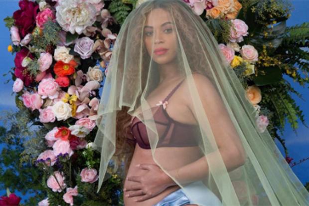 beyonce-pregnant