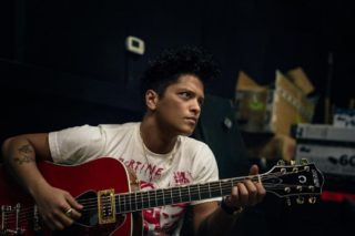 Bruno Mars, The Time Slated For Prince Tribute At The Grammys