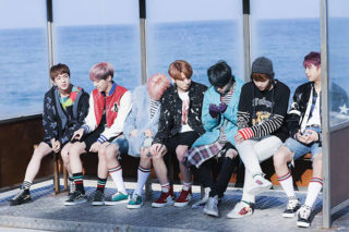 Who Are BTS? Meet The K-Pop Band That Made U.S. iTunes History