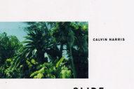 "Calvin Harris, Frank Ocean & Migos' ""Slide"" Is A Blurry-Eyed Banger"