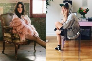 """Camila Cabello Joins Cashmere Cat In """"Love Incredible"""": Listen"""