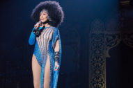 Cher Turns Back Time In Las Vegas: 5 Pics From Her New Residency