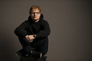 """Ed Sheeran Celebrates His Birthday By Releasing """"How Would You Feel (Paean)"""": Listen"""