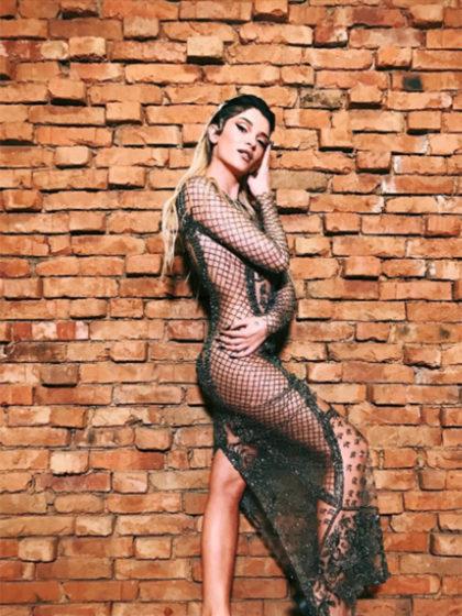 Naked era istrefi Rita Ora