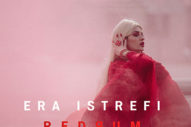 "Era Istrefi & Felix Snow's ""Redrum"" Is A Worthy Follow-Up To ""BonBon"""