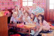 K-Pop Legends Girls Generation To Drop 10th Anniversary LP