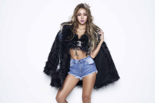 K-pop Queen Hyolyn Signs To Spinnin' Records Ahead Of U.S. Tour