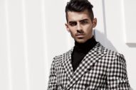 Joe Jonas Reflects On 'Fastlife,' Admits He Was Jealous Of Nick's Success