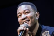 John Legend's Twitter Hacked: See The NSFW Tweets About Donald Trump & Hillary Clinton