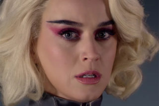 """Katy Perry Talks """"Chained to The Rhythm"""" & Bite-Sized Album Rollout"""