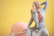 A Katy Perry Update: Lyrics, Credits & A New Promo Pic